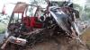 14 человек погибли при столкновении двух автобусов в Бангладеш