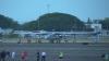 Solar Impulse 2 повредил батареи при перелете через Тихий океан