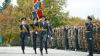 В Бельцах отметили 22-ю годовщину основания части карабинеров