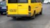 Водителю микроавтобуса грозит штраф за нелегальный провоз товара