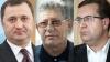 Заявления трех лидеров проевропейских партий после очередного раунда переговоров