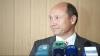 Валерий Стрелец провел консультации с демократами и членами Академии наук