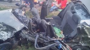 ДТП в Румынии: три человека погибли, двое госпитализированы (ФОТО/ВИДЕО)