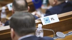 ЛП готова начать переговоры о формировании парламентской коалиции в любой момент