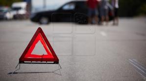 На Вадулуйводской улице произошла авария: пострадавших нет