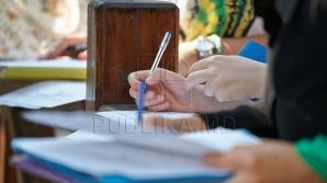 Более 15 тысяч абитуриентов подали документы в университеты страны в ходе первого тура