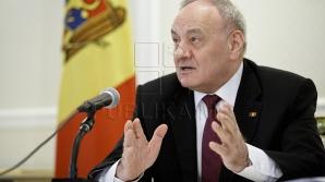 Николай Тимофти: премьер Молдовы должен обладать качествами Штефана чел Маре
