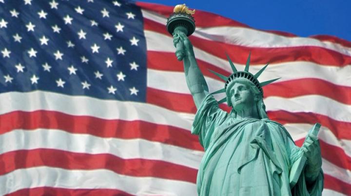 В США с размахом отметили 239 годовщину независимости