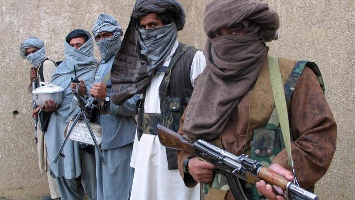 """""""Талибан"""" захватил 80 деревень в Афганистане"""