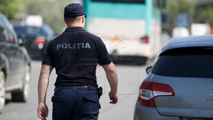 Полиция пресекла деятельность группировки, занимающейся незаконной перевозкой пассажиров