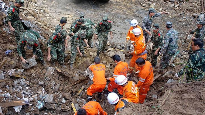 28 человек погибли в Непале в результате оползней