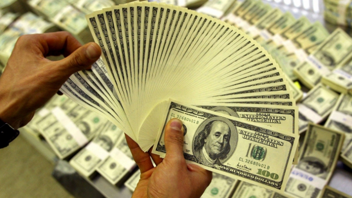 Случай в России: полиция обнаружила 7 млн долларов, принадлежащих одному из депутатов