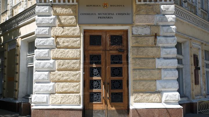 Муниципальные советники сформировали фракции и выбрали председателей