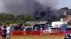 Число жертв трагедии на авиашоу в Великобритании может увеличиться