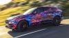 Jaguar представил технические характеристики кроссовера F-Pace (ВИДЕО)