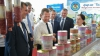 Россия распространила продуктовое эмбарго еще на пять стран