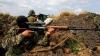 Еще семь украинских военных погибли в боях на востоке Украины