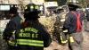 Девять человек погибли в автокатастрофе в Мексике