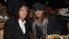 Джонни Депп споет на двух концертах с рок-группой Hollywood Vampires