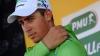 """На восьмом этапе """"Вуэльты"""" словак Петер Саган попал в аварию и вынужден был покинуть гонку"""