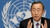 Генсек ООН Пан Ги Мун призвал обе Кореи к сдержанности