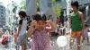 Восемь человек погибли от аномальной жары в Японии