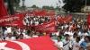 30 политических партий устроили забастовку в Непале