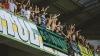 """Защитник """"Зимбру"""" Штефан Бургиу раскритиковал судейство после поражения от """"Шерифа"""" 1:2"""