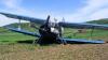 В Румынии разбился легкомоторный самолет