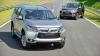 Mitsubishi Motors представила модель Pajero Sport третьего поколения