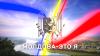 «Молдова – это я» на севере страны: триколор поднят в Единцах