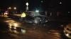 Два человека пострадали в аварии на Буюканах: водитель отрицает, что был за рулем