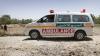 Взрыв в Кабуле: восемь человек погибли, около 400 пострадали