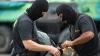 В Кишиневе задержана криминальная группировка, промышлявшая продажей наркотиков
