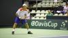 Стал известен соперник Раду Албота в первом круге US Open