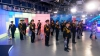 Национальный гимн РМ в живом исполнении оркестра МВД на Publika TV (ВИДЕО)