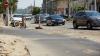 Долгоиграющий ремонт: замена водопроводных сетей на улице Зелинского длится уже 4 месяца