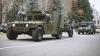 Министерство обороны организовало в столице выставку военной техники