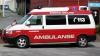 В Румынии перевернулся автобус с украинскими туристами: два человека погибли