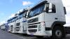 Несколько молдавских большегрузных автомобилей заблокированы на границах Турции