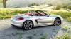 Porsche вывела на тесты обновленную модель Boxster
