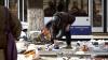 Чудо на Буюканах: стараниями полицейских и торговцев исчез стихийный рынок