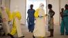 ВОЗ назвала сроки избавления от эпидемии лихорадки Эбола в Западной Африке