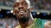 Усэйн Болт стал чемпионом мира в беге на 200 метров