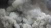 Грузовик с товаром на 500 тысяч леев загорелся на таможенном пункте Тудора (ВИДЕО)