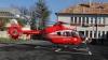 Спасательный вертолет SMURD не прилетел на помощь 19-летнему юноше