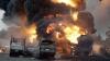 В Северной Ирландии произошел взрыв на военной базе