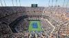 """US Open"" встретил звезд мирового тенниса в рамках промо-кампании"