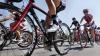 Литовская велогонщица начала праздновать победу раньше времени - и зря