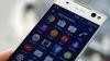 Sony представила безрамочный смартфон Xperia C5 Ultra для селфи